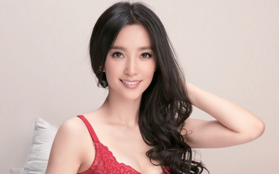 красивые женщины азии глазами европейцев