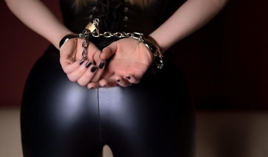кто такой раб в бдсм