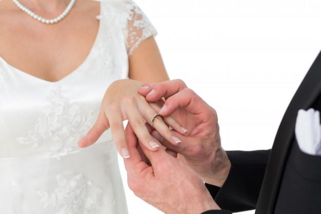 Почему нужно жениться