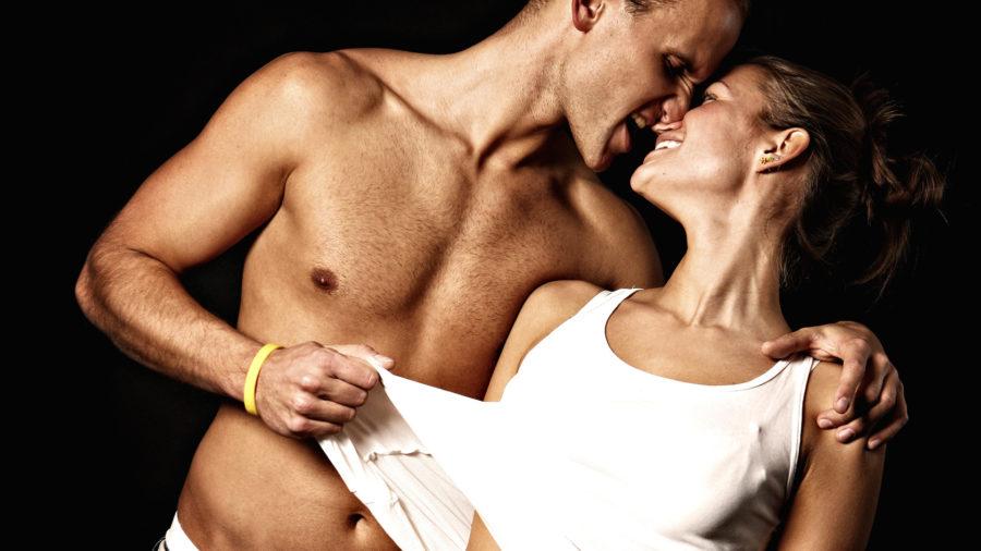 Влияние секса на женский организм