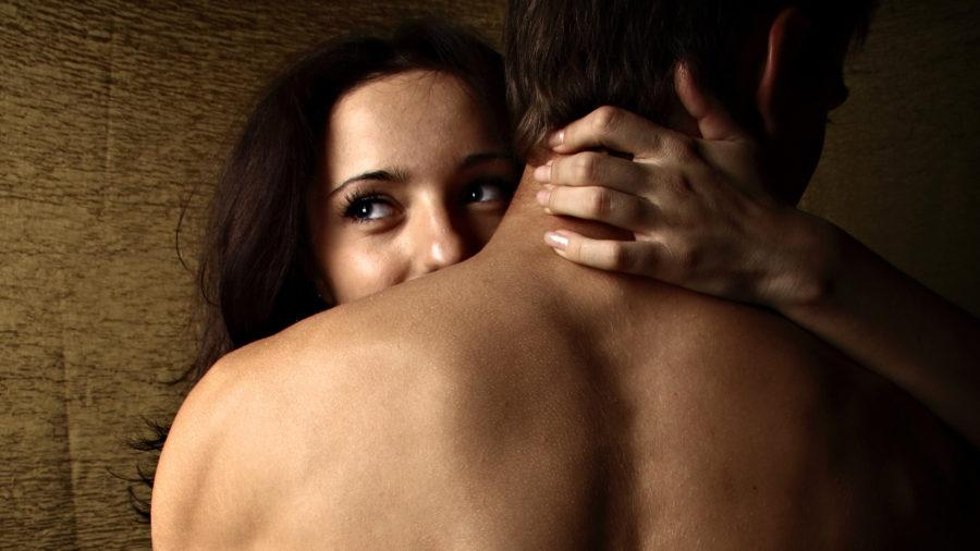 удовольствие от интим массажа