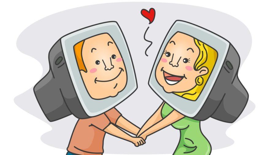 Международная сеть знакомств