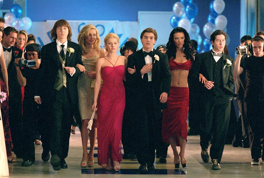 о секретах знакомства на вечеринках