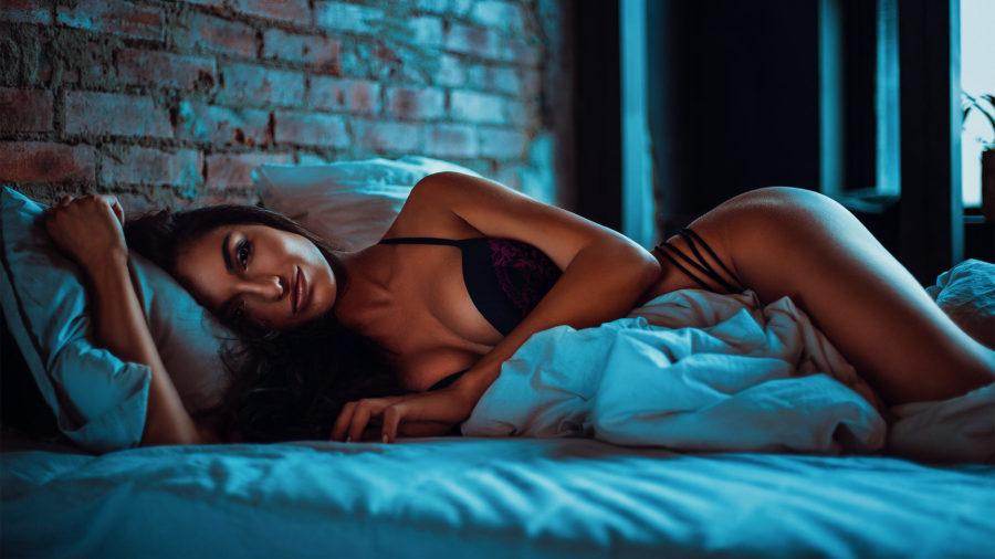 К чему снятся интимные сны