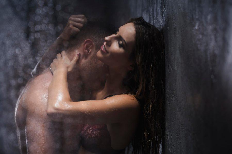 Необычные позы в сексе