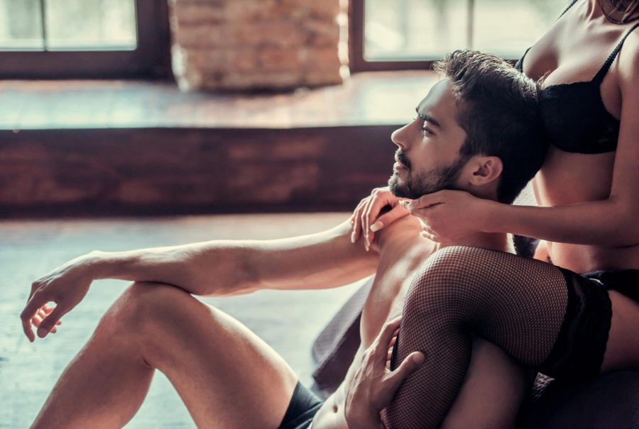 Сексолог поможет с либидо