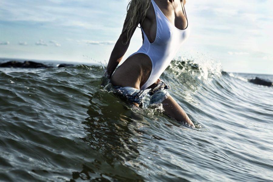 можно ли заниматься сексом в воде