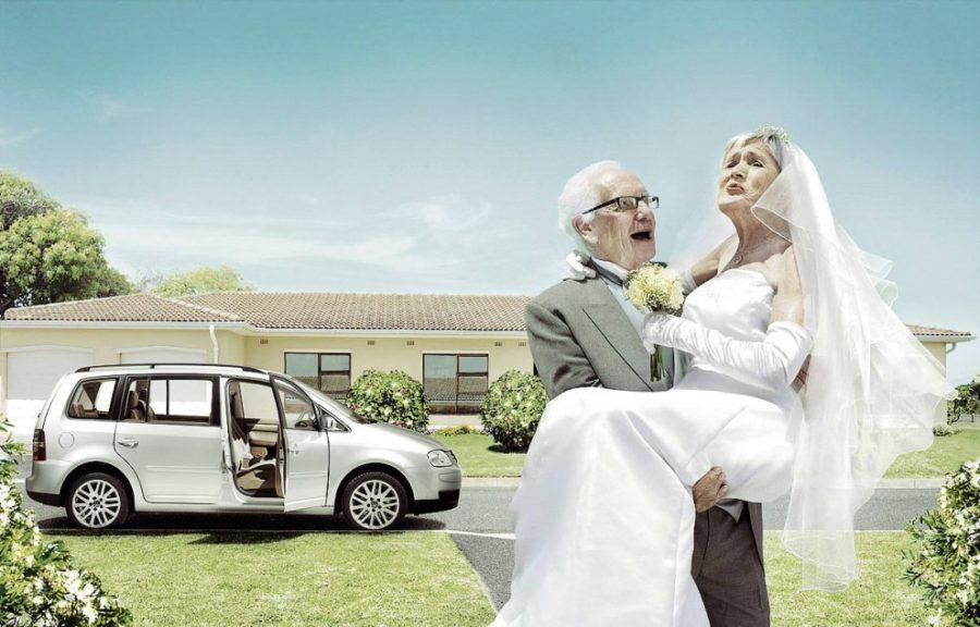Во сколько лет жениться