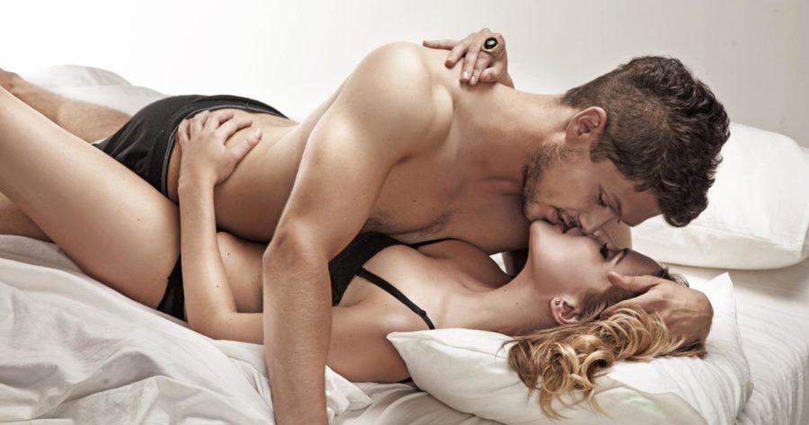 правила первого секса в отношениях