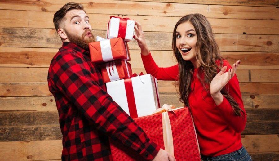что делать если мужчина не дарит подарки