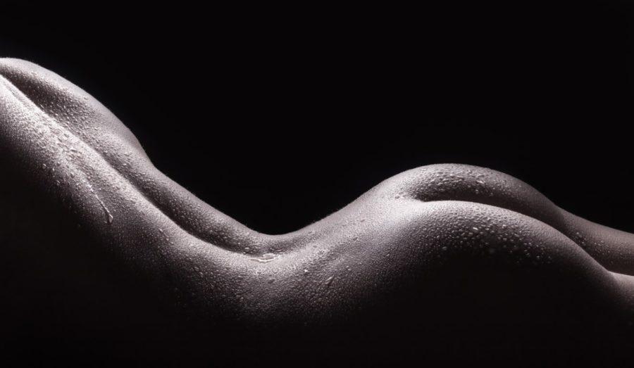 интимный массаж девушке