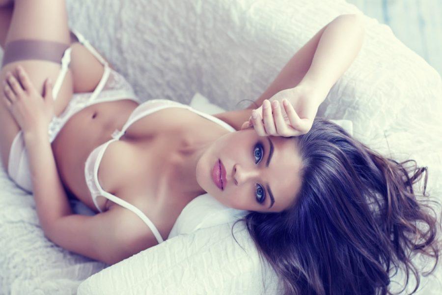 Желание секса у женщин