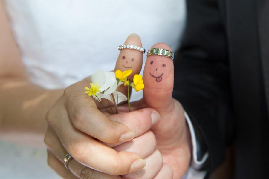 Когда нужно жениться