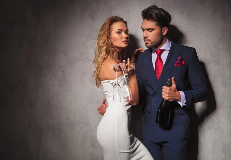 Что ожидают мужчины от брака