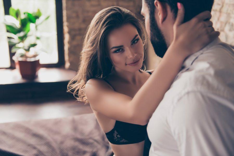 девушки выбирают стать любовницей