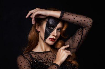 Хэллоуин – не повод для преступлений, а повод воплотить свои фантазии?