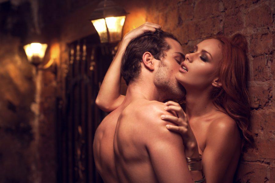почему женщины любят жесткий секс