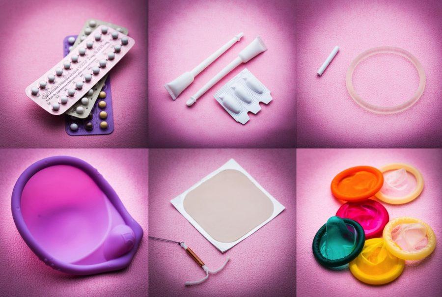 о пользе контрацептивов для женщин