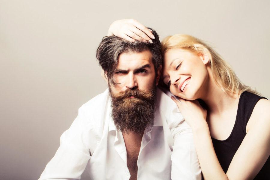 как распознать любящего мужчину