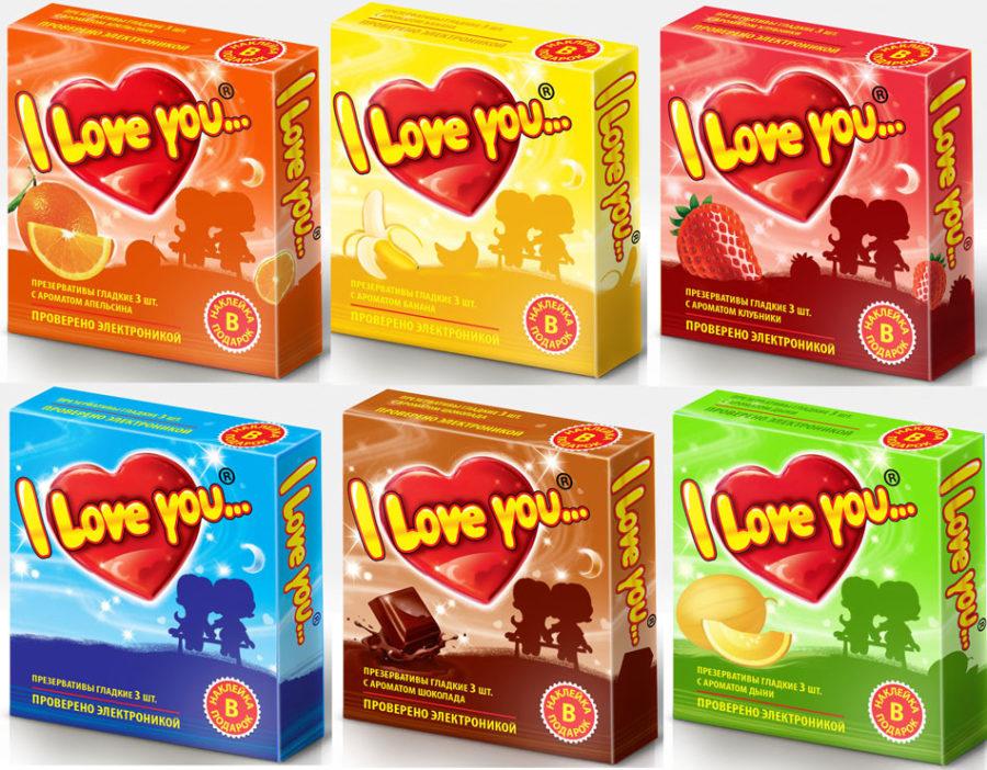 презервативы без смазки