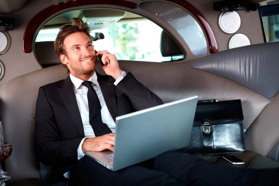Как познакомиться с успешным мужчиной