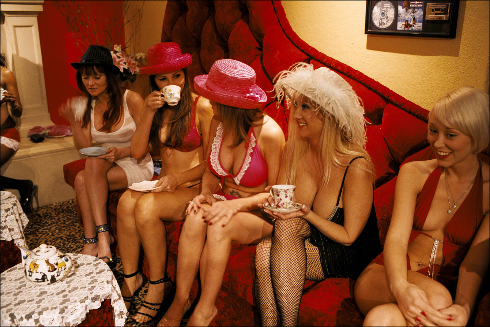 Проститутка о работе индивидуалки славянка
