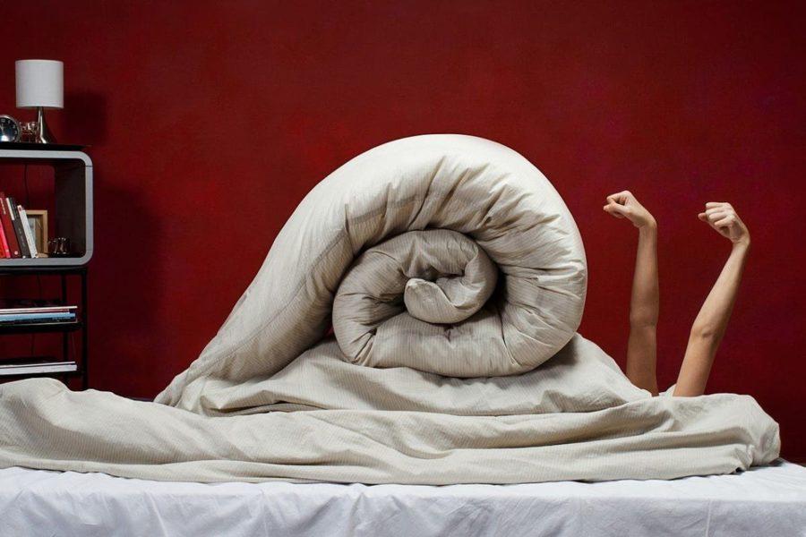 как разрешить проблемы в постели