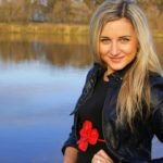 Лена Цыганок