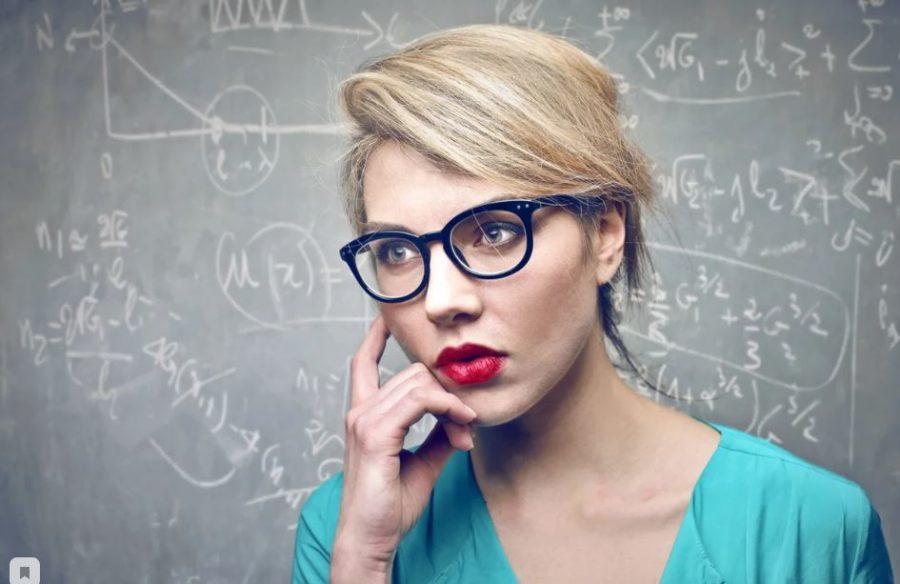какие есть мифы о женщинах