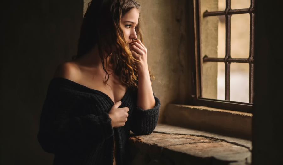 Как забыть прошлые отношения
