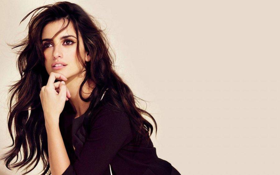 Красивые девушки Испании