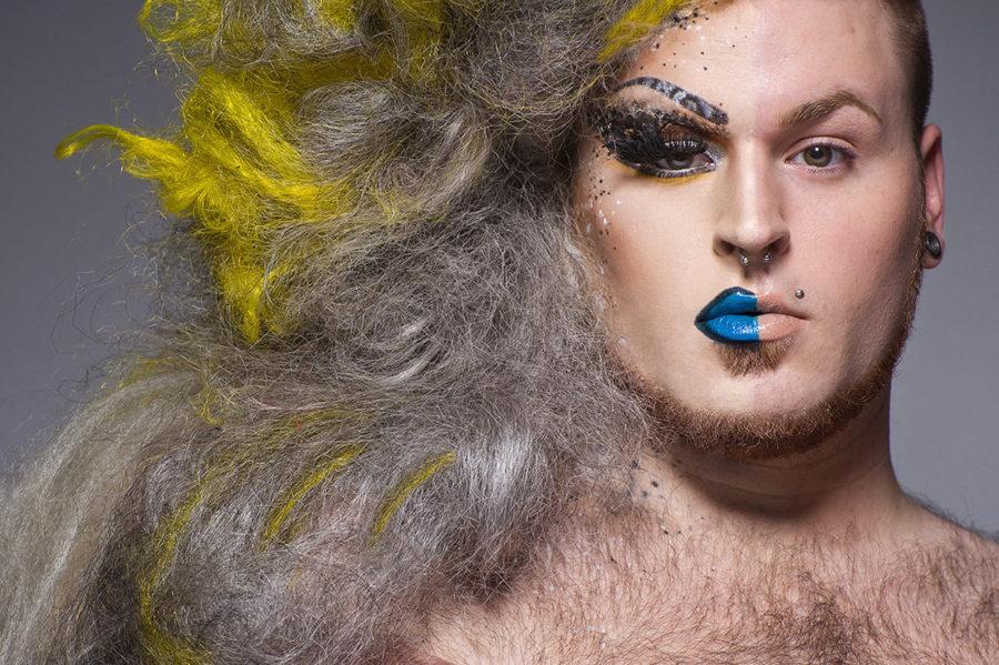 Трансвестизм