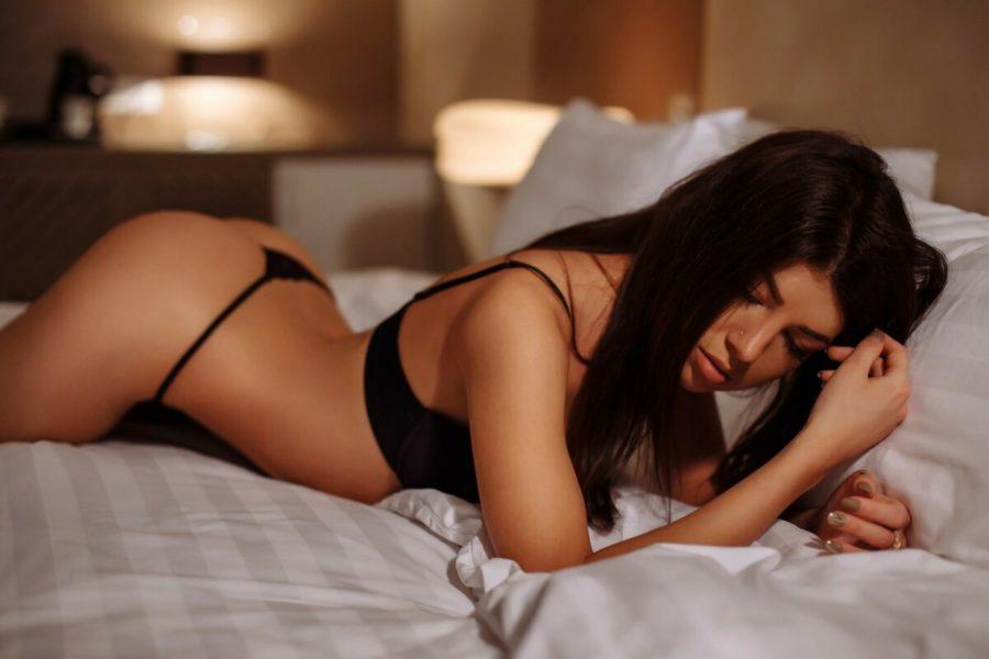 воздержание в сексе
