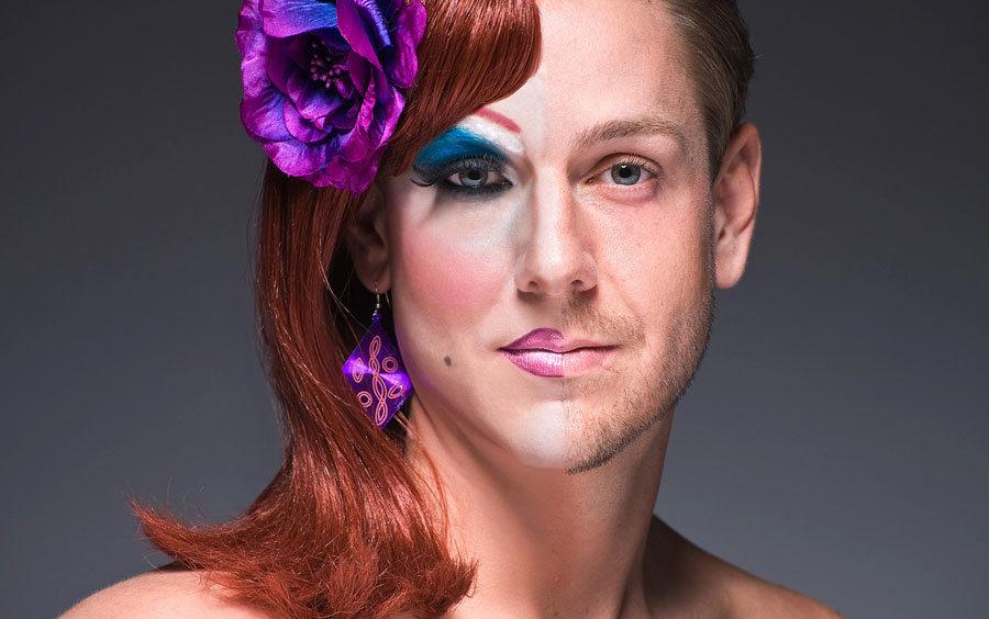 парень трансгендер