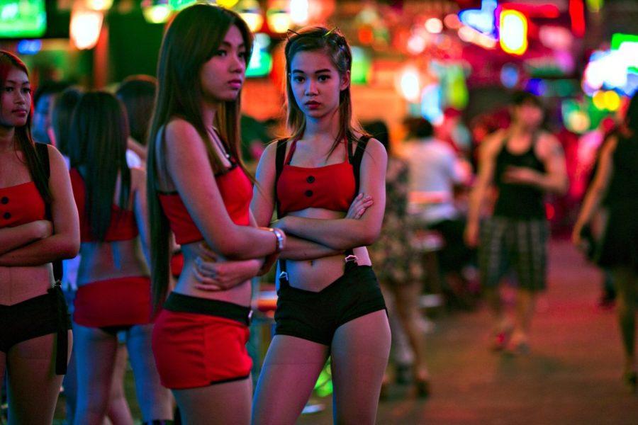 Секс туризм в Камбодже