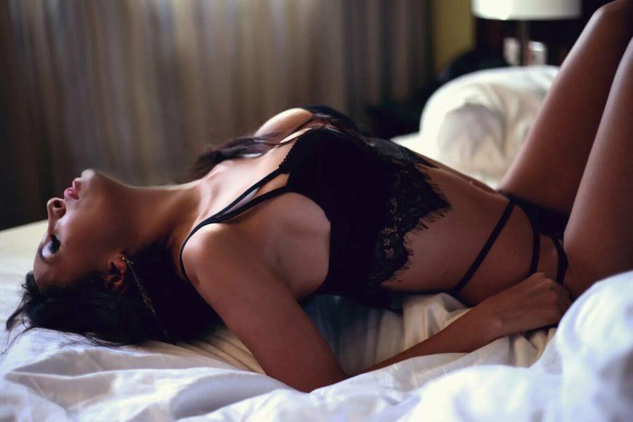 Как удовлетворить девушку в постели