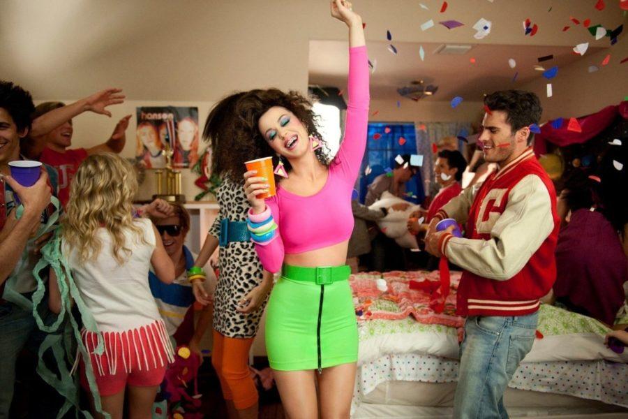 как разговаривать с девушками на вечеринке