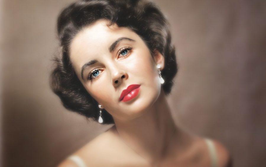 Самые красивые женщины в истории