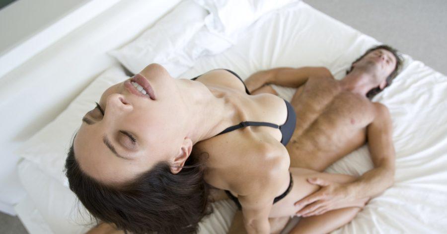 Женское простое удовольствие