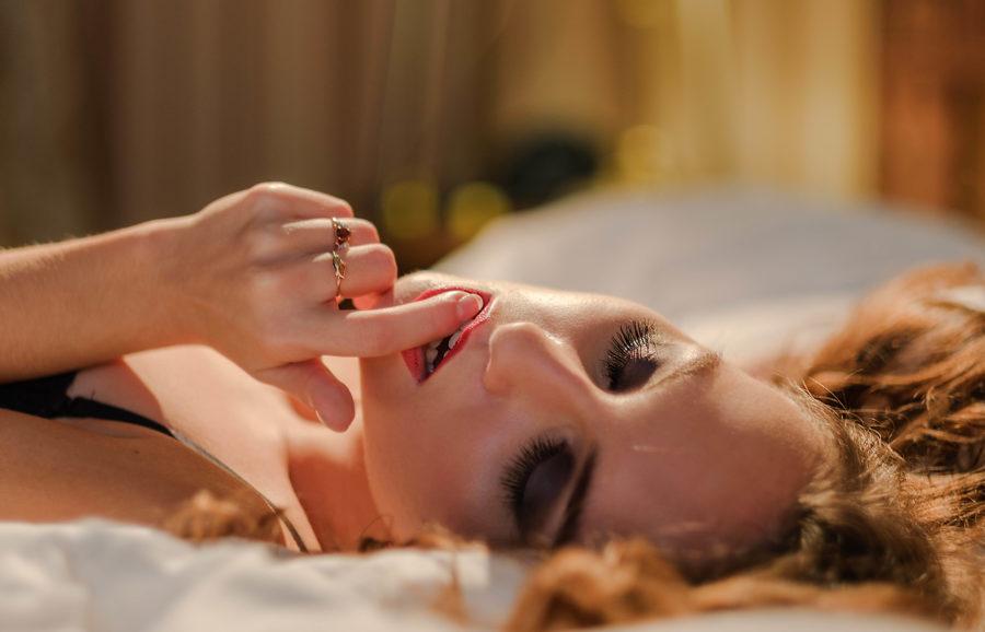 Почему девушка не получает оргазм