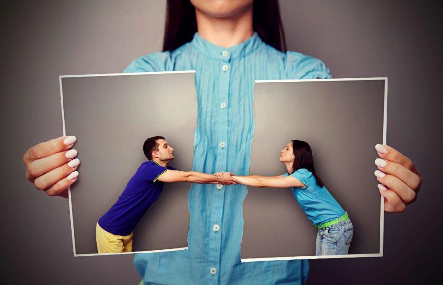 Сложности в отношениях