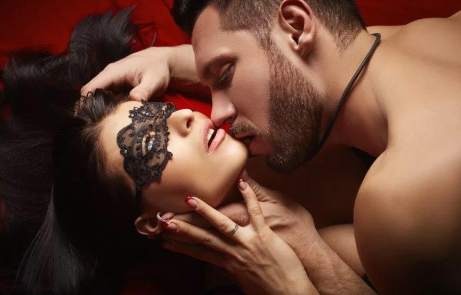 Секс с Казановой