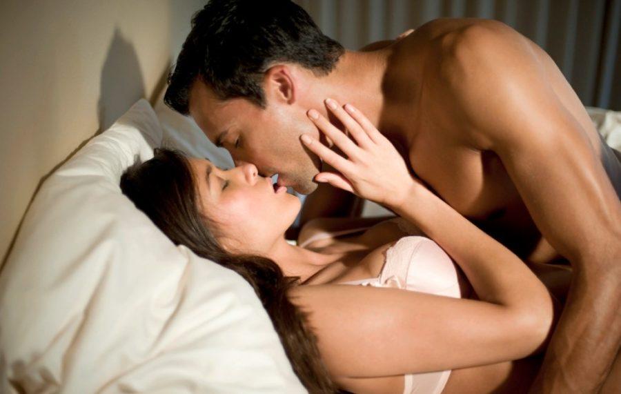 Зачем нужен секс