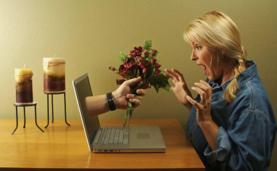 Как онлайн познакомиться с девушкой
