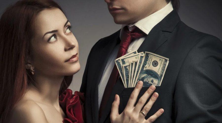 Нужен ли секс с мужчиной за деньги