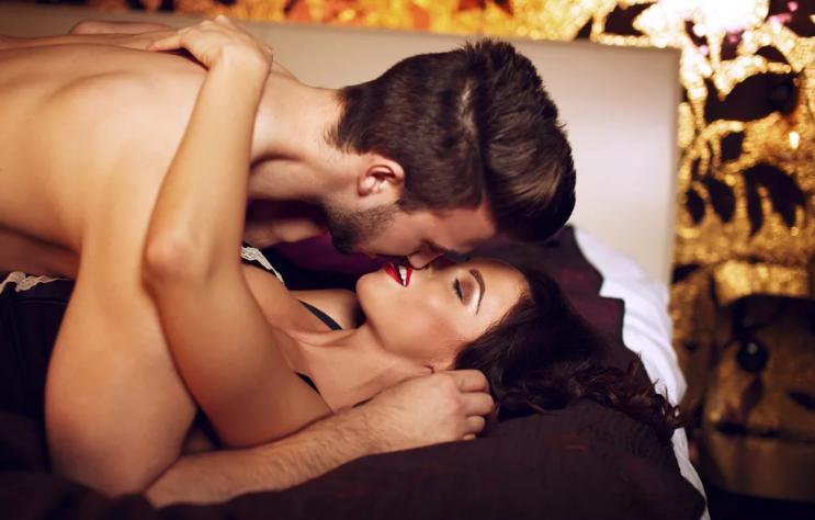 Техники секса с разным ритмом
