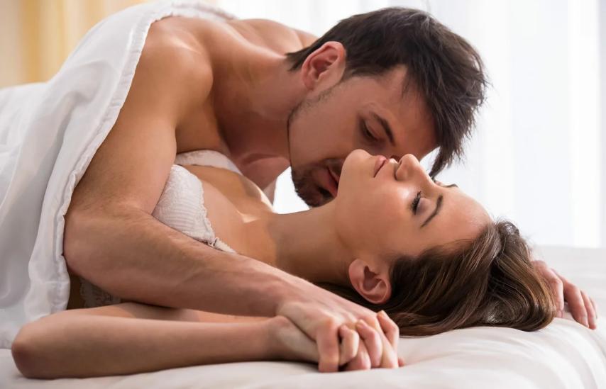 Чем может помочь секс