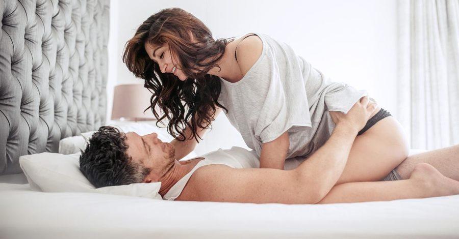 порно и реальный секс