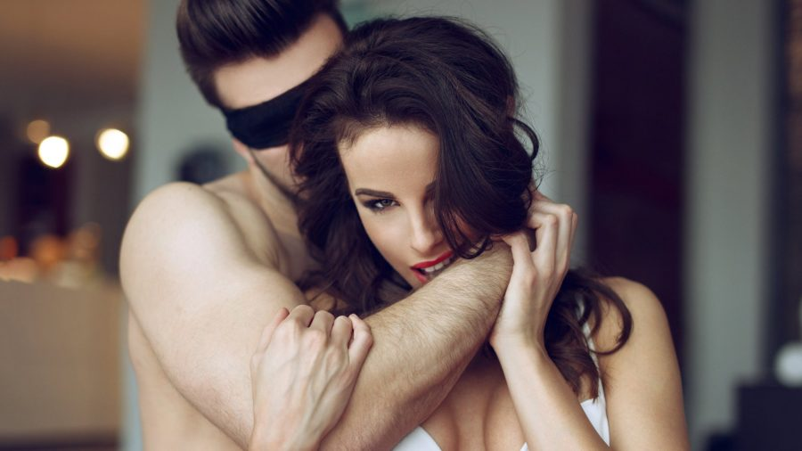 Какие ласки любят мужчины
