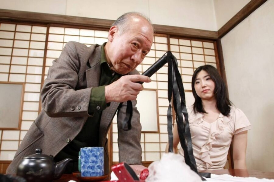 Шигео Токуда